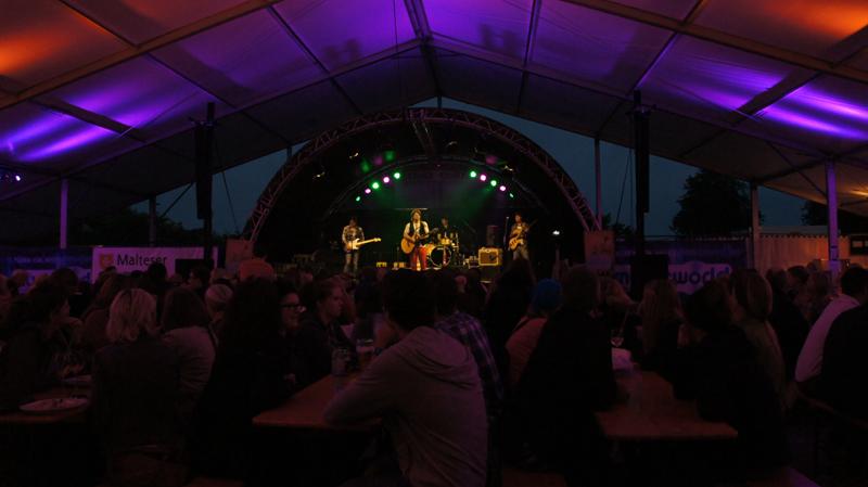 Musicworldbühne