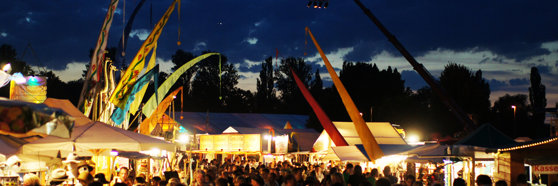 Sinnflut Festival - 26.7. - 4.8.