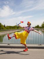 Clown Toni