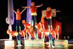 Kinder Zirkus Montessori