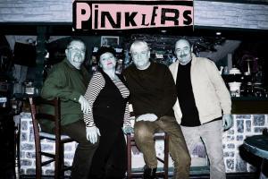 Pinklers