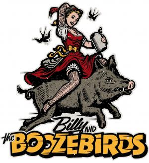 Billy & The Booze Birds