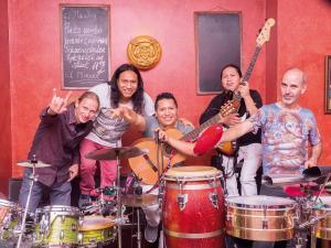 Wayna Picchu Band