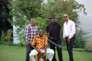 Benny Okos Band