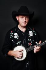 Titus Waldenfels - Texas Impression