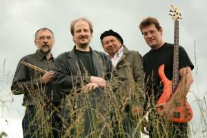 Sunbear Bluesband