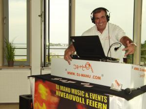 DJ- Manu