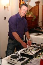 DJ Rod Spencer