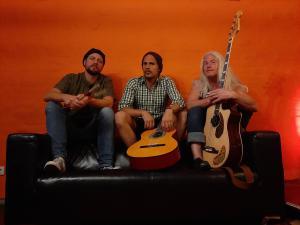 The Laryfary Trio
