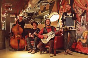 Andis Bluesorchester